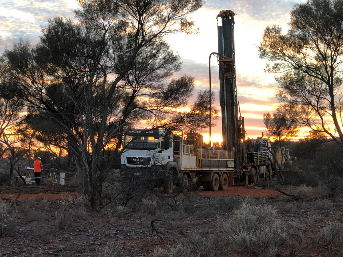 Cobre Limited | Copper Exploration Australia and Botswana
